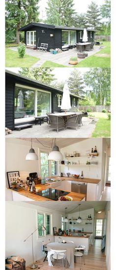 Urlaub in Dänemark: Cozy wohnen in Nordseeland