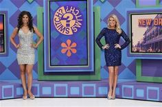 'Price is Right' Looking For The Right Male Model - Finally some Barker's Beefcakes to go along with the Barker's Beauties!