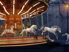 Magical Night Circus