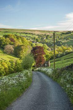 The Yorkshire Dales #yorkshire #walking #bluechipholidays
