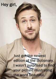 Oh, Ryan :)