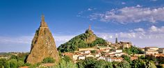 France, Le Puy-en-Velay [900x380] (+1 in comments)