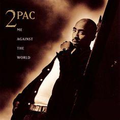 2PAC#Me Against The World [álbum]