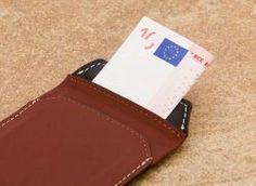 Bellroy Wallet Elements Sleeve:  ArtNr 9343783000906