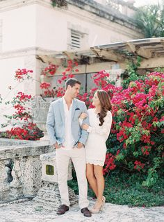 Elegant and Serene Engagement Photos at a Museum and Garden - Utterly Engaged engagement pictures couple Engagement Photo Outfits, Engagement Photo Inspiration, Engagement Pictures, Engagement Ideas, Engagement Photography, Engagement Session, Couple Photography, Engagements, Photography Poses