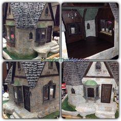 Storybook Cottage 2014 - Members' Gallery - The Greenleaf Miniature Community