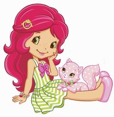 Hello there. Welcome to Strawberry Shortcake's image gallery. Here you can view images of Strawberry. If you have a picture of Strawberry, please upload it here. Strawberry Shortcake Pictures, Strawberry Shortcake Characters, Strawberry Shortcake Party, Hello Kitty, Images Instagram, Digi Stamps, Little Pony, Cartoon Characters, Illustration
