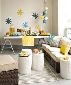 10 Great Coffee Table Alternatives - Forbes...I need to make a decision on a coffee table..maybe something like these..