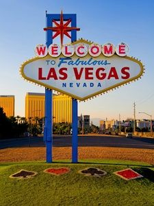 Different activities (indoor and outdoor) you can do in Las Vegas that don't involve gambling, casinos, or the famous strip.