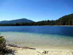 Lower Priest Lake, I daho