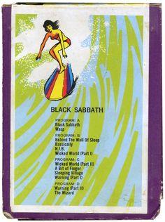 Sabbath ?