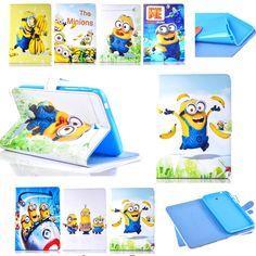 "$8.07 (Buy here: https://alitems.com/g/1e8d114494ebda23ff8b16525dc3e8/?i=5&ulp=https%3A%2F%2Fwww.aliexpress.com%2Fitem%2FFor-Samsung-Galaxy-Tab-3-7-0-P3200-P3210-T210-T211-Covers-New-Cartoon-Despicable-Me%2F32557183560.html ) For Samsung Galaxy Tab 3 7.0"" P3200 P3210 T210 T211 Covers New Cartoon Despicable Me 2 Minions  PU Leather Stand Case Cover for just $8.07"