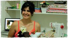 Menina Flor  http://elo7.com.br/meninaflor