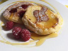 Fluffige Joghurt-Apfel Pancakes - Tasty Matter and Drink breakfast greek yogurt Fluffige Joghurt-Apfel Pancakes - Tasty Matter French Desserts, Apple Desserts, Apple Recipes, Dessert Recipes, Easter Recipes, Veal Recipes, Cooking Recipes, Tostadas, Chorizo