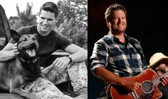 �Max� Movie Trailer Featuring Blake Shelton�s �Forever Young� Will Make You Cry