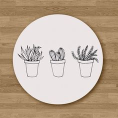 Cactus Mousepad Mouse Pad Office Desk Accessories Gift Sister Women Gift for Her Womens Mouse Pad Round Mouse Pad Cute Mouse Pad by ChloesEAttic on Etsy https://www.etsy.com/uk/listing/278132032/cactus-mousepad-mouse-pad-office-desk