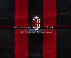 Milan Wallpaper, Ac Milan, Soccer, Darth Vader, Football, Italy, Fans, Wallpapers, Wall Papers