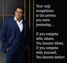 Salman Khan Quotes, Sayings & Images - Motivational Lines, Salman Khan quotes on life love humanity bollywood movies acting srk box office films islam india Bollywood Quotes, Bollywood Couples, Bollywood Actors, Bollywood Celebrities, Salman Khan Quotes, Ali Quotes, Deep Quotes, Wise Quotes, Qoutes