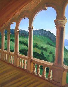 Windows, Majorca, Pictures, Window, Ramen