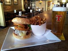 Ontario Travel: Six Meals in Huron County
