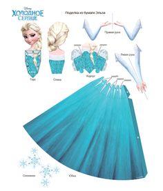 disney crafts frozen | ... | Печатная станция | Творчество | Disney.ru