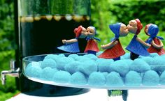 Marie Chemorin | Anniversaire Cirque revisité par Willy Wonka ©Régine Abadia #decoration #deco #candy #bonbon #circus #willywonka  #anniversaire #birthday #mariechemorin