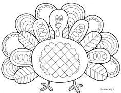 White Trash Mama: Turkey Printable
