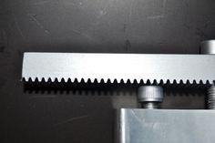 Uchwyt CNC - trzymak, chwytak, do maszyny CNC.