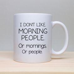 Funny Christmas Gift - Funny Christmas Present - Coffee Lover's Mug - Office Gift - Secretary Gift - Boss Gift - Christmas Gift Idea by TheCoffeeCorner on Etsy https://www.etsy.com/listing/205740518/funny-christmas-gift-funny-christmas