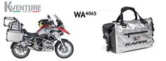 KAPPA   Novo KAPPA WA406S  #kappa #kappamoto #turismmo #moto #kventure #acessórios #sacos #malas #topcases #wa406s