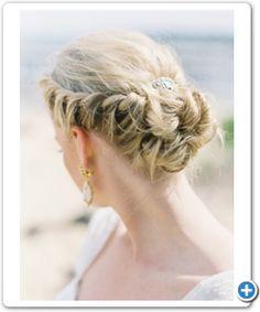 bruidskapsel-haar-ingevlochten