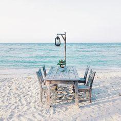 Would rather be having breakfast here. by josephowen