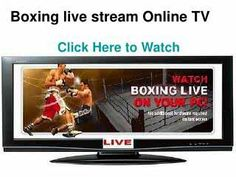 "Welcome Boxing Fight Fan's, Watch Fantastic Boxing Match Leo Santa Cruz vs Carl Frampton Live Stream Online. You can watch the particular championship tournament competition live on your personal computer, on smartphones Like as iPhone, mac, iPad, android and on a variety of Internet connected devices. While specific features vary by device, all supported devices … Continue reading ""LEO SANTA CRUZ VS CARL FRAMPTON LIVE"""