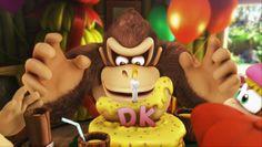 Donkey Kong - DK - Donkey Kong games - Nintendo