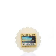 Ginger Dusk - Candles - Yankee Candle