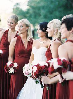 Photography: Josh Gruetzmacher Photography - joshgruetzmacher.com  Read More: http://www.stylemepretty.com/california-weddings/2015/03/23/summer-wedding-at-the-culinary-institute-of-america-at-greystone/