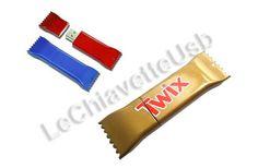 Vi piacciono i Twix? E quelli USB ?