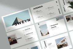 Orches Google Slides | Creative Google Slides Templates ~ Creative Market Business Presentation, Presentation Templates, Keynote Design, Bussiness Card, Slide Design, Editorial Design, Editorial Layout, Keynote Template, Booklet