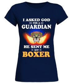 # God Sent Me My BOXER .  HOW TO ORDER:1. Select the style and color you want: 2. Click Reserve it now3. Select size and quantity4. Enter shipping and billing information5. Done! Simple as that!TIPS: Buy 2 or more to save shipping cost!This is printable if you purchase only one piece. so dont worry, you will get yours.Guaranteed safe and secure checkout via:Paypal | VISA | MASTERCARD