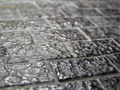 In this tutorial, she discusses briefly how she made these realistic looking floor tiles. Excellent site and tutorials!