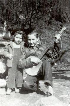 Appalachian People Today   Appalachia 1945 - Pixdaus   Appalachian People