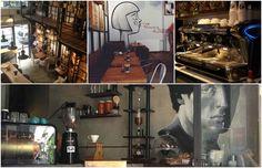 Üçüncü dalga kahve akımı: İstanbul'un yeni kahvecileri