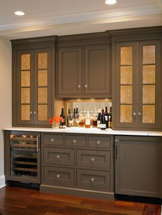 21 Dining Room Built-In Cabinets and Storage Design | Soap Studio ...