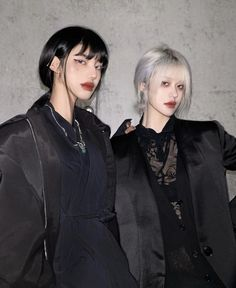 Prep Outfits, Girl Outfits, Fashion Outfits, Ulzzang Fashion, Ulzzang Girl, Goth Style, My Style, Feeling Ugly, Fall In Luv