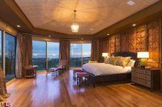 Nate Berkus-Designed Malibu Manse Has a Working Vineyard Nate Berkus, Home Bedroom, Vineyard, House, Furniture, Design, Home Decor, Decoration Home, Home