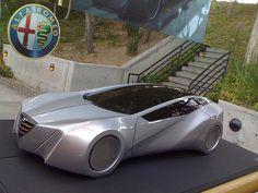 2022 alfa romeo concept