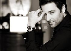 Pakistani actor Mikaal Zulifiqar has confessed that feels Pakistani TV shows have a more realistic approach unlike Indian ones