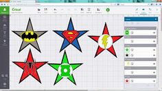 Crafting with Meek Superhero Classroom Theme, Superhero Party, Superhero Logos, Silhouette Portrait, Silhouette Cameo, Toddler Boy Gifts, Cricut Craft Room, Cricut Explore Air, Cricut Cards