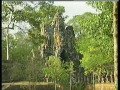 Angkor Temple Mountains