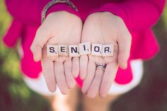 Senior Reps | Class of 2015 www.katieerikaphotography.com